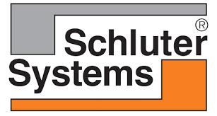 Schlüter Systems plaatsingsbenodigdheden