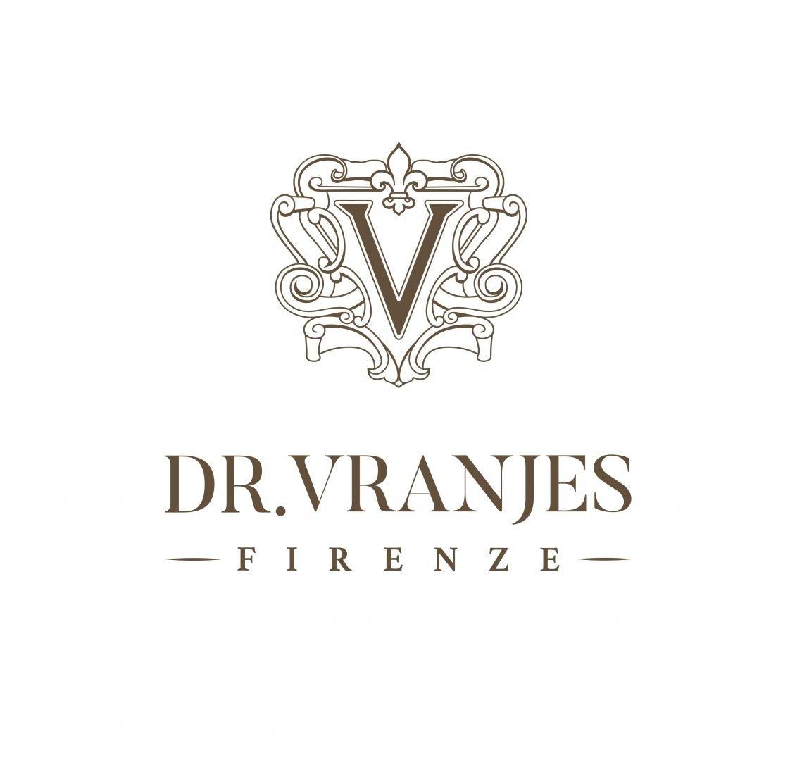 Dr. Vranjes huisparfums